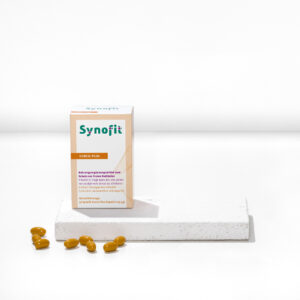 Synofit-Curcu-Plus-Kapseln