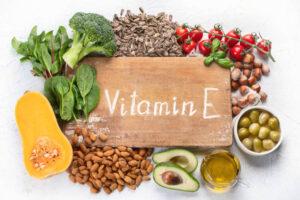 Vitamin-E-schutz-freie-radikale