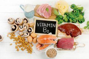 Vitamin-b2-inhaltsstoff-calcium-plus