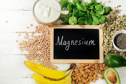 magnesium-synofit
