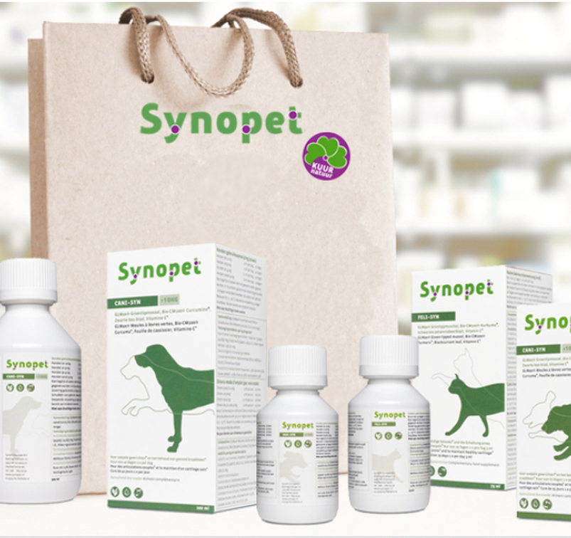 Synopet-webshop